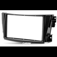 Carav 11-161 Double DIN Fascia Panel For Toyota Caldina T240