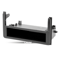 Carav 11-420 Double DIN Fascia For Toyota Universal Trim Brackets