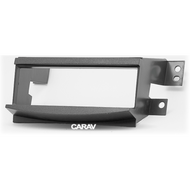 Carav 11-432 Double DIN Fascia For Toyota Avalon 2005-2009