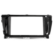Carav  11-461 Double DIN Fascia For Toyota Corolla 2013-2016 LHD