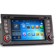 PbA AU7978A Android 9.0 After-Market GPS WiFi Radio For Audi A4