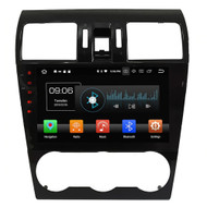 PbA SU9210S Android 9.0 After-Market Radio For Subaru Forester