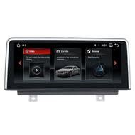 """PbA ZK1030B 10.25"""" Android 8.1 Car Radio For BMW 4 Series F30/33/36"""