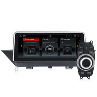 "PbA ZK1056B 10.25"" Android 8.1 Car Radio For BMW X1 E84"