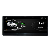 "PbA ZK1071A 10.25"" Android 8.1 Car Radio For Audi"