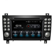 PbA ME5801B Android 9.0 After-Market Radio For Mercedes SLK