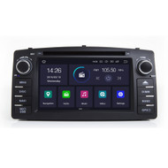 PbA TO6205T Android 9.0 After-Market Radio For Toyota Corolla