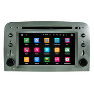 PbA AR7602A Android 8.1 After-Market Radio For Alfa Romeo GT 147
