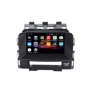 "PbA VA7882P 7"" Android 8.0 After Market Radio For Opel Vauxhall"