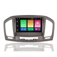 "PbA VW8206P 8"" Android 8.0 After Market Radio For Vauxhal Insignia"