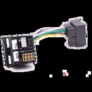 OLD VW/SKODA Radio Plug to NEW 2015+ Quadlock Adaptor