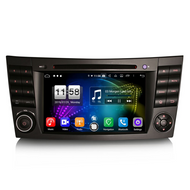 PbA ME7710E Android 9.0 After-Market Radio For Mercedes Benz