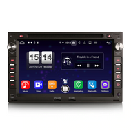 PbA VW8709V Android 10.0 After-Market Radio For VW SEAT & Skoda