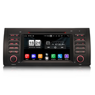 PbA BM8753B Android 10.0 After-Market Radio For BMW E39 E53