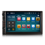 "PbA DD8049U Android 9.0 Octa-Core 6.2"" Double DIN GPS Radio"
