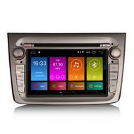 "PbA AL3030GM 7"" Android 10.0 Sat-Nav BT Radio For Alfa Romeo MiTo"