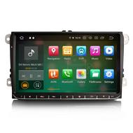 """PbA VW8028V 9"""" Android 9.0 After-Market Radio For VW SEAT & Skoda"""
