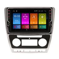 "PbA SK3126S 9"" Android 9.0 After Market Radio For Skoda Octavia"