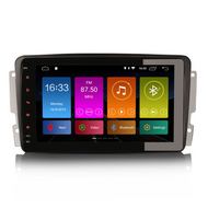 PbA ME3089C Android 10.0 After-Market GPS Radio For Mercedes