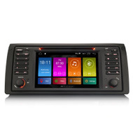 PbA BM3153B Android 10.0 After-Market Radio For BMW E39 E53