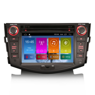 PbA TO3024R Android 9.0 After-Market GPS For Toyota Rav4 Mk3