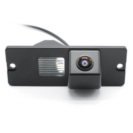 Direct Fit MITS1 Rear Reverse Camera For Mitsubishi Pajero