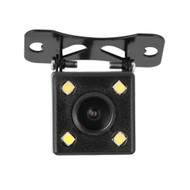 5 Star CAM012 Universal 4 LED Fit Reversing Camera