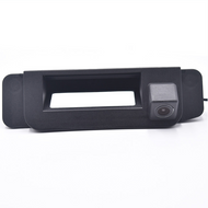 Direct Fit BENZ3 After-Market Boot Handle Rear Camera For Mercedes