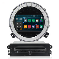 PbA BM1118M Android 9.0 After-Market Radio For BMW Mini Cooper