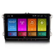"PbA VW3091V 9"" Android 9.0 After-Market Radio For VW SEAT & Skoda"