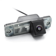 Direct Fit KIA2C Rear Reverse Camera For KIA Sportage Carens