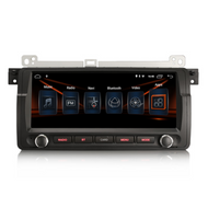 PbA BM3006B Android 10.0 After-Market GPS Radio For BMW E46