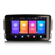 PbA ME2763C Android 10.0 After-Market Radio For Mercedes Benz