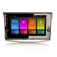 "PbA VW3125P 9"" Android 9.0 After-Market Radio For VW Passat"