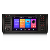 PbA BM2739B Android 10.0 After-Market Radio For BMW E39 E53