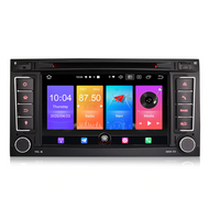 PbA VW2756T Android 10.0 After-Market GPS Radio For VW Touareg