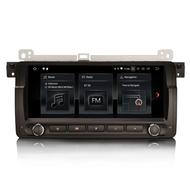 PbA BM5146B Android 10.0 After-Market Radio For 3 Series E46