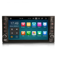 PbA TO8112C Android 10.0 After-Market Radio For Toyota 200mm