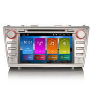 PbA TO2968C Android 9.0 After-Market GPS Radio For Toyota