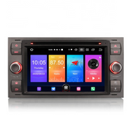 PbA FO2766F Android 10.0 After-Market GPS WiFi Radio For Ford