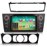 PbA BM167B Android 10.0 After-Market Radio For BMW E90 E91 E93