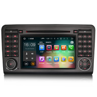 PbA ME5183L Android 10.0 After-Market GPS Radio For Mercedes
