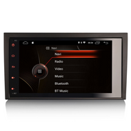 PbA AU4284A Android 10.0 After-Market GPS WiFi Radio For Audi A4