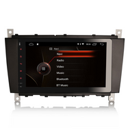 PbA ME4287C Android 10.0 After-Market Radio For Mercedes Benz