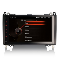 PbA ME4292B Android 10.0 After-Market Radio For Mercedes & VW