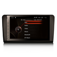PbA ME4294L Android 10.0 After-Market GPS Radio For Mercedes