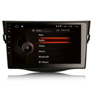 PbA TO4298R Android 10.0 After-Market GPS For Toyota Rav4 Mk3