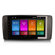 PbA ME3195R Android 10.0 After-Market Radio For Mercedes W251