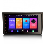 PbA AU2778A Android 10.0 After-Market GPS WiFi Radio For Audi A4