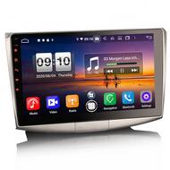 PbA ME8717P Android 10.0 After-Market Radio For Passat B6 B7 CC